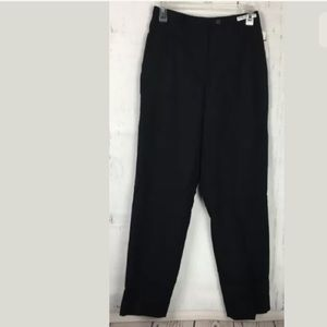 Pendleton wool pants 8 petite NWT